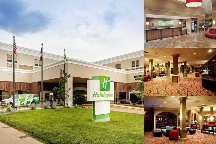 Holiday Inn Dubuque / Galena photo collage