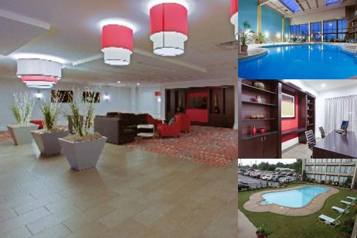 Holiday Inn Harrisburg Hershey Area I 81 photo collage