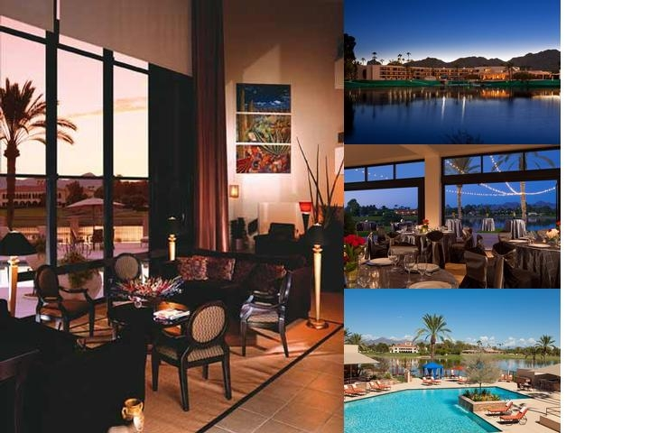 Millennium Resort Scottsdale Mccormick Ranch Scottsdale Az