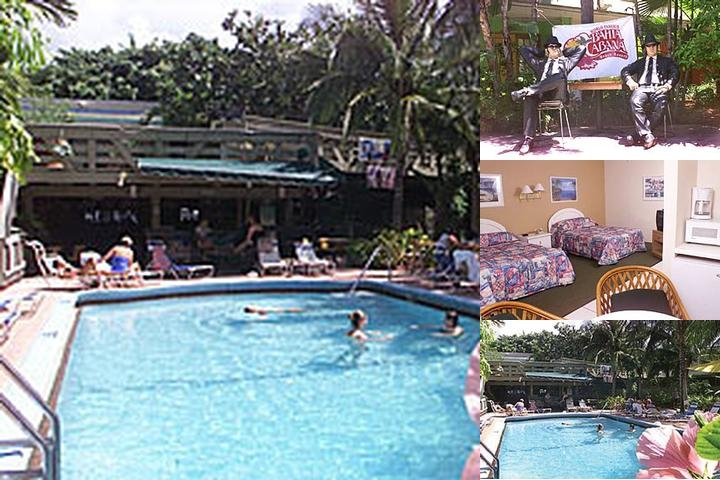 Days Inn Bahia Cabana Beach Resort photo collage