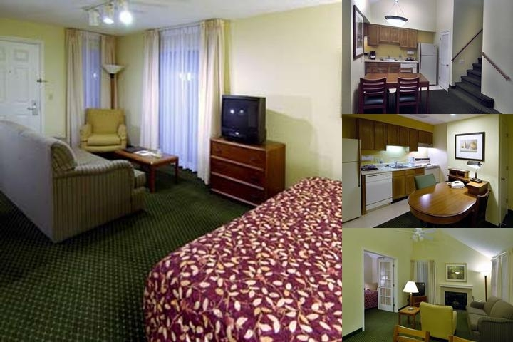Residence Inn by Marriott Costa Mesa Newport Beach photo collage