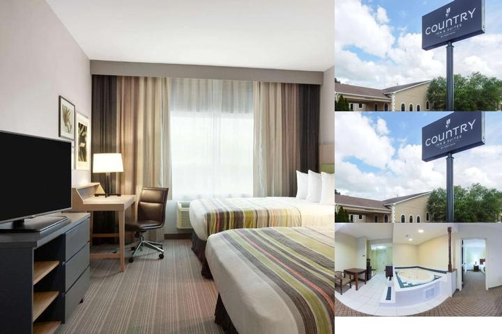 Holiday Inn Express Hotel & Suites Griffin photo collage