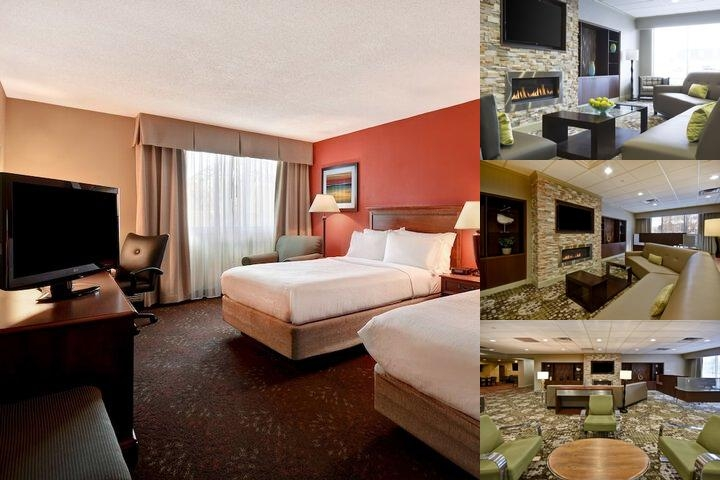 Holiday Inn Riverfront photo collage
