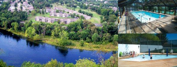 Pointe Royale Condominium Resort & Golf Course photo collage