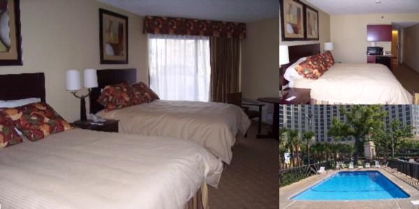 Best Western Oak Manor photo collage