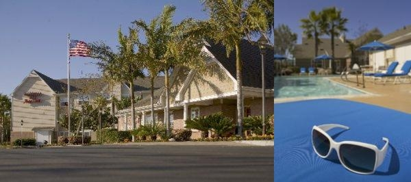 Residence Inn by Marriott Sorrento Mesa photo collage
