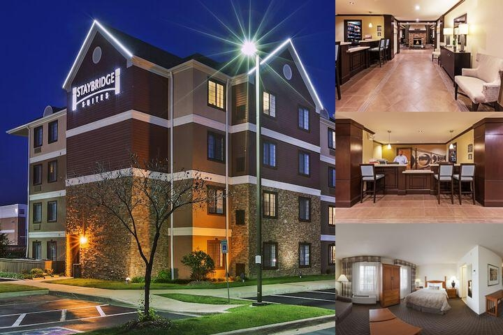 Staybridge Suites Hotel photo collage