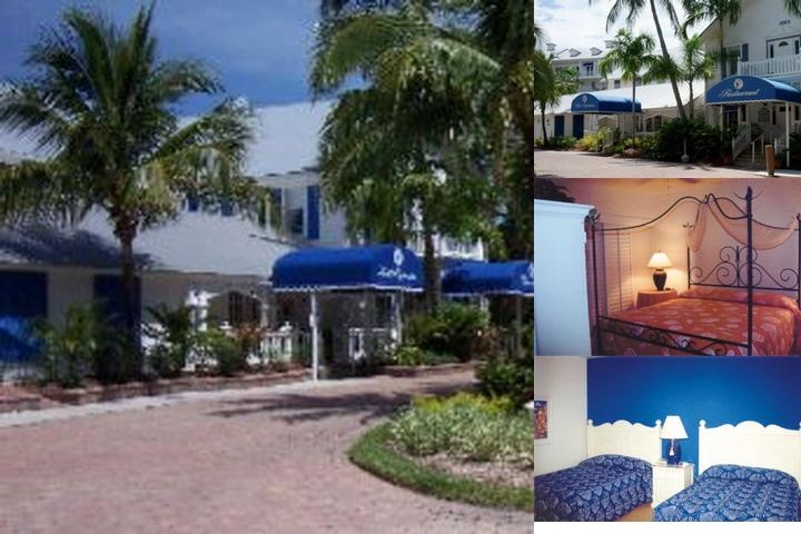 Olde Marco Island Inn & Suites photo collage