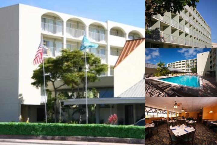 Lauderdale by The Sea Resort & Beach Club photo collage