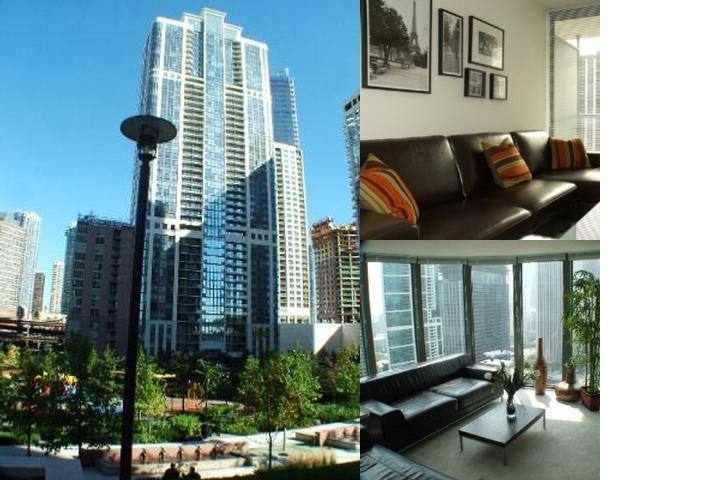 Stan Properties Suites Corporate Furnish Units photo collage