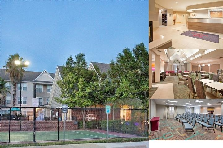 Residence Inn by Marriott Austin / Round Rock photo collage