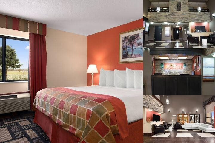 Baymont Inn & Suites Springfield Il photo collage
