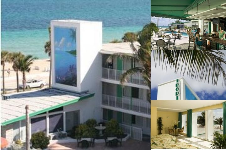 Tropic Cay Hotel Main