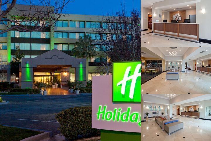 Holiday Inn Palmdale photo collage