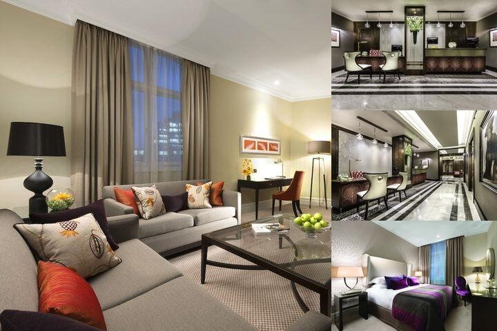 51 Buckingham Gate Taj Suites & Residences photo collage