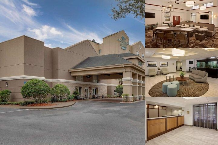 Homewood Suites Orlando Maitland photo collage