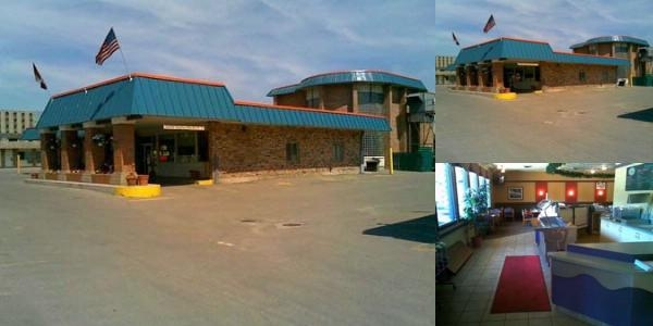 Northwoods Inn & Suites photo collage