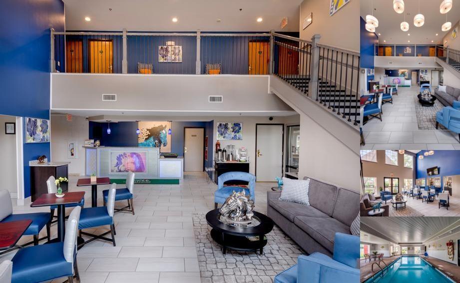 Guesthouse Inn Suites Lexington Ky 2261 Elkhorn Rd 40505