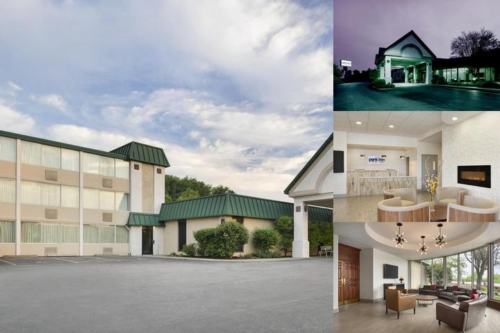 Holiday Inn Beaver Falls photo collage