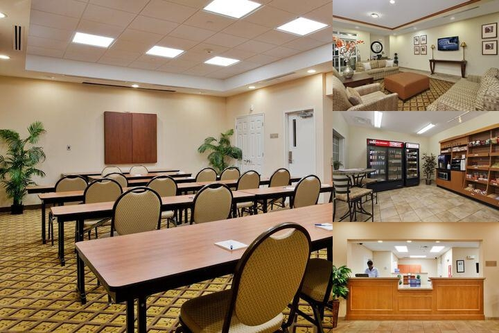 Candlewood Suites Norfolk Airport photo collage