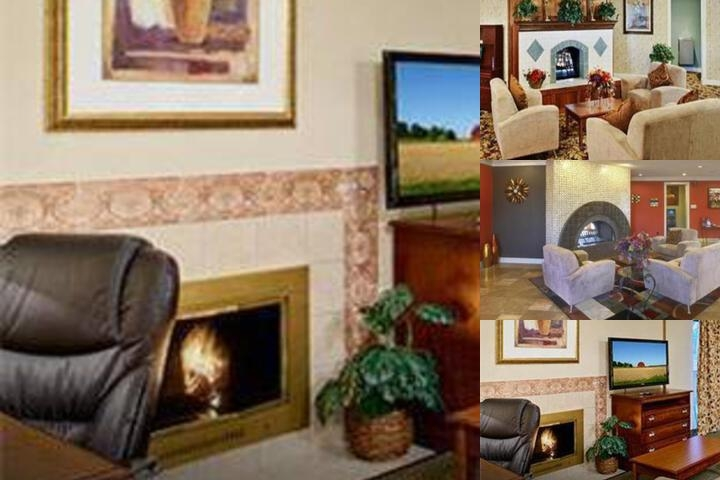 Orangewood Suites photo collage