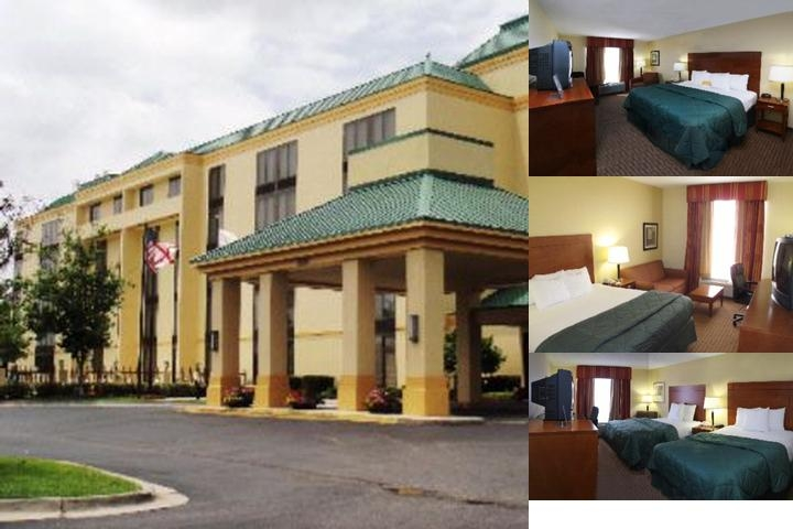 La Quinta Inn & Suites Dothan photo collage