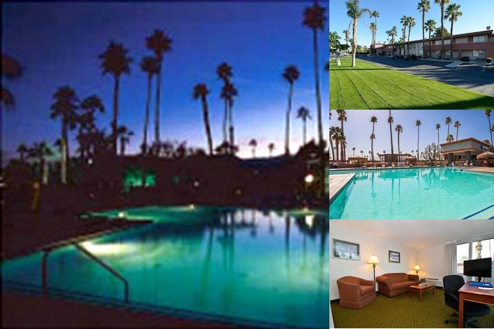 Best Western Date Tree Hotel photo collage
