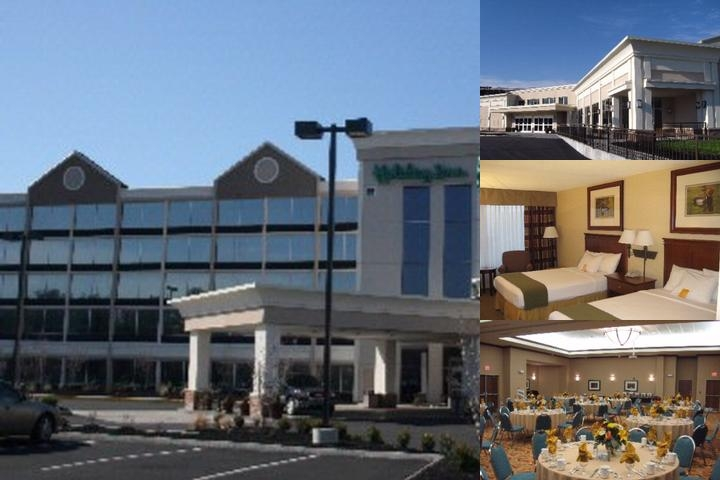 Holiday Inn Pigeon Forge photo collage