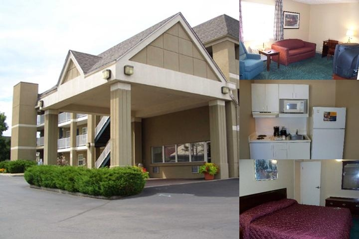 Extended Stay America Denver Lakewood West photo collage