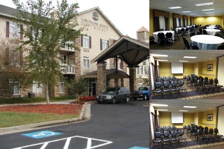 Hawthorn Suites Golf Resort photo collage