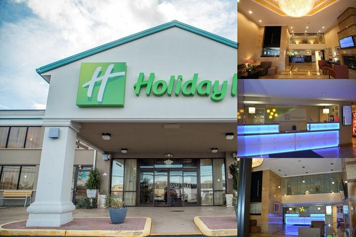 Holiday Inn Hazlet photo collage