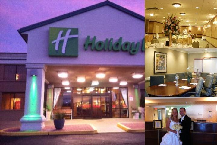 Holiday Inn Hazlet Photo Collage