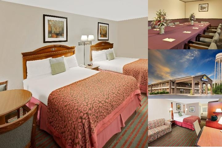 Days Inn Demopolis photo collage