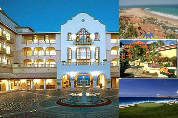 Hacienda Del Mar photo collage