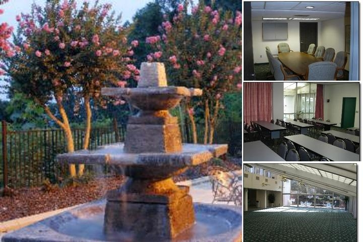 Alta Vista Hotel & Conference Center photo collage