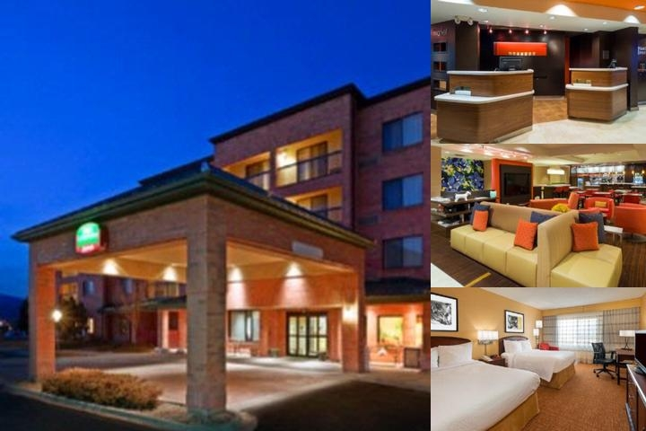 Courtyard by Marriott Denver West / Golden photo collage