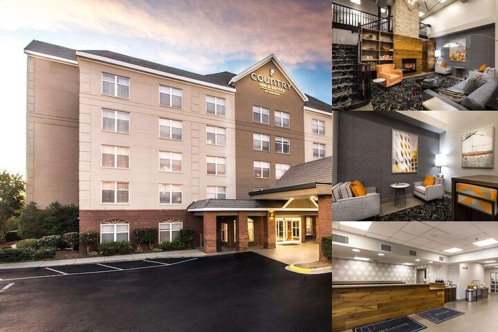 Country Inn & Suites Lake Norman by Carlson photo collage