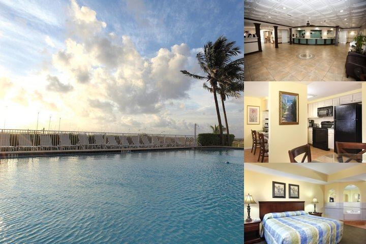 Wyndham Sea Gardens Pompano Beach Fl 615 North Ocean 33062
