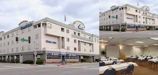 Guesthouse Inn & Suites Anchorage photo collage