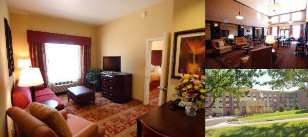 Homewood Suites by Hilton Dtc / Inverness photo collage