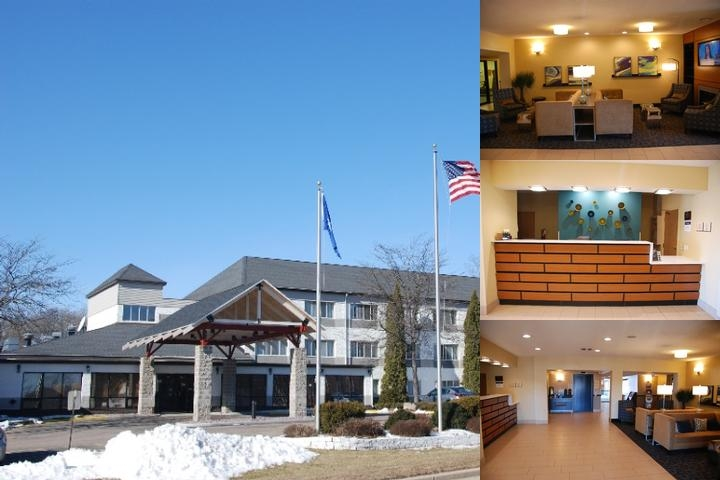 Best Western Baraboo Inn photo collage