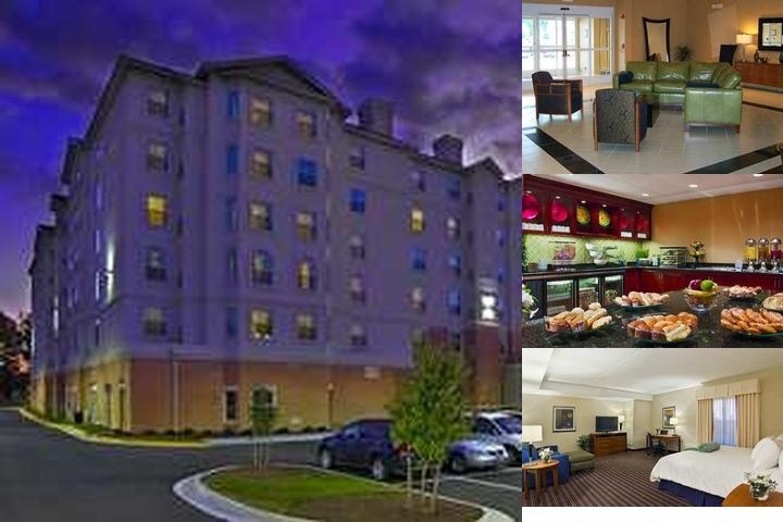 Homewood Suites by Hilton Virginia Beach photo collage