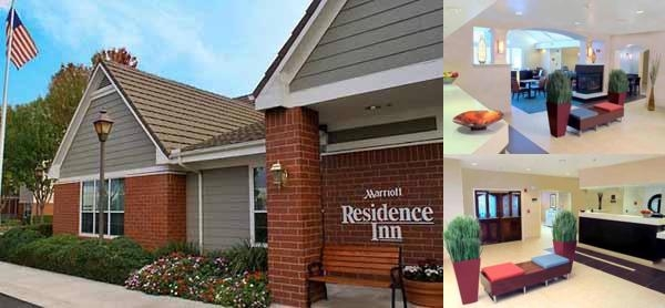 Residence Inn by Marriott Milpitas photo collage