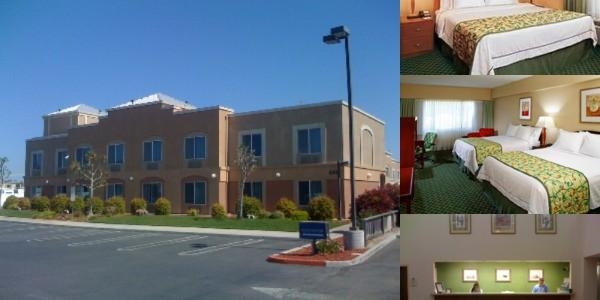 Fairfield Inn & Suites by Marriott Fairfield Inn & Suites By Marriott