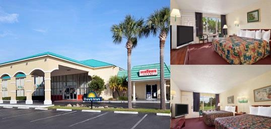 Days Inn Midtown photo collage