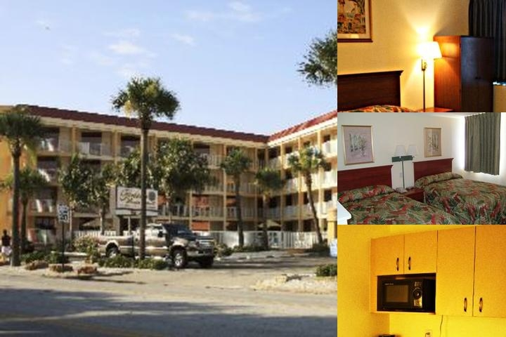 Pelican Pointe Suites photo collage