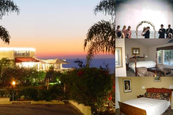 Malibu Country Inn photo collage