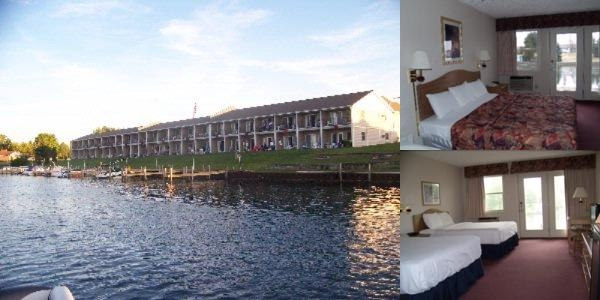 Fleetwood Inn & Suites photo collage