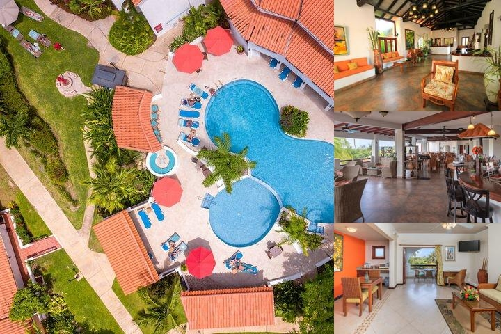Sugar Cane Club Hotel & Spa photo collage