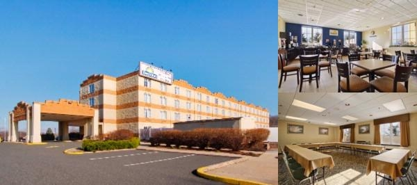 Days Inn in Pottstown photo collage